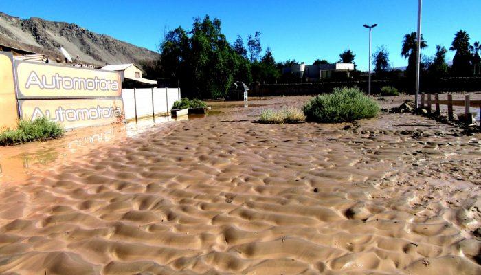 Imaggeo on Mondays: Sedimentary record of catastrophic floods in the Atacama desert