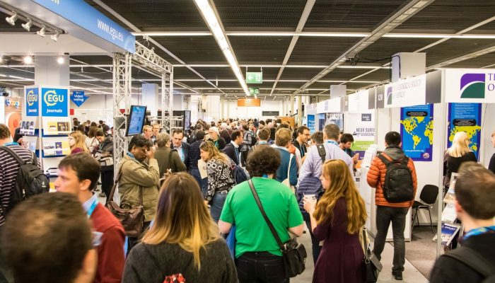 Shape the EGU 2018 scientific programme: Call-for-sessions is open!