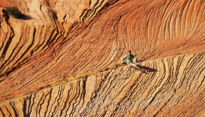 Imaggeo on Mondays: Of ancient winds and sands