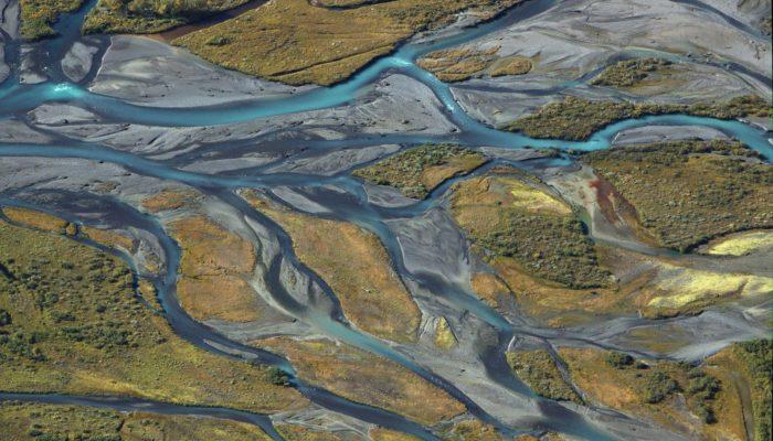 Imaggeo on Mondays: Glacier-fed rivers