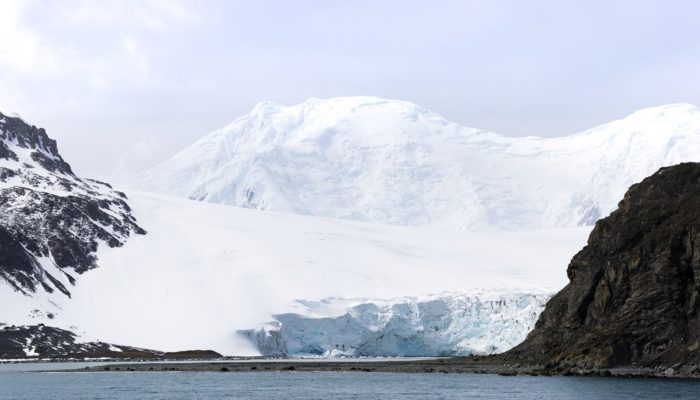 Geosciences Column: The best spots to hunt for ancient ice cores