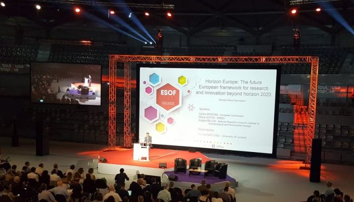 GeoPolicy: ESOF – putting scientists & policymakers in the same room!