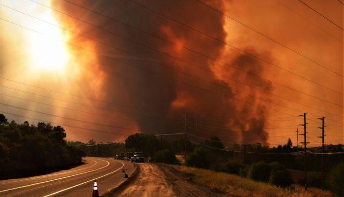 A better framework for disasters