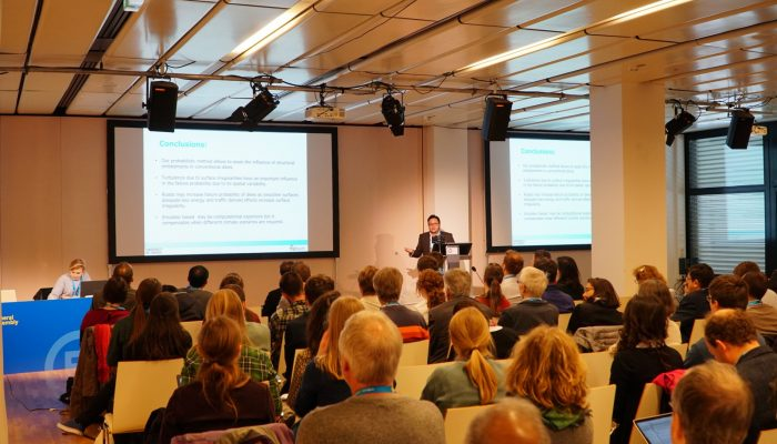 Presenting at the General Assembly 2019: A quick 'how to' from the EGU