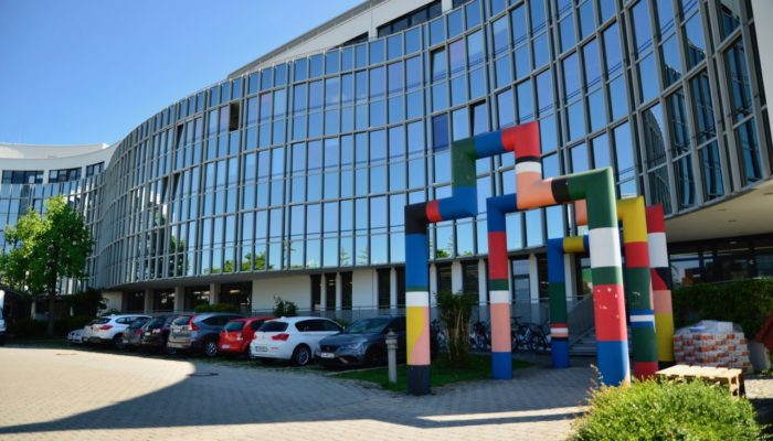 We're hiring! New job opportunities at the EGU Executive Office