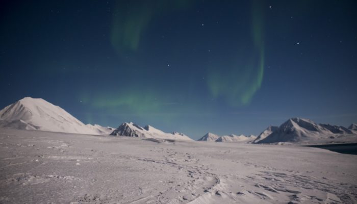Imaggeo on Mondays: How do Earth's Northern Lights form?