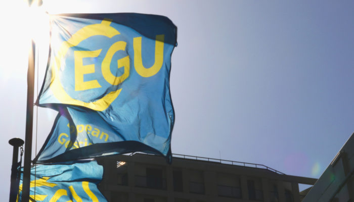 New for EGU in 2020