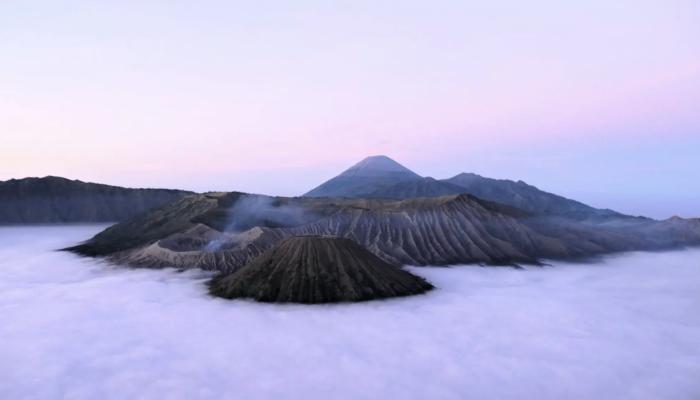 Imaggeo on Mondays: Mount Bromo – volcanic deity