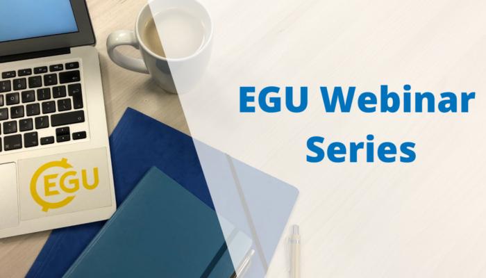 New EGU webinar: Careers outside Academia