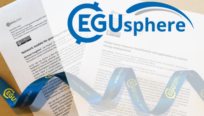 EGU President Alberto Montanari introduces the new EGUsphere
