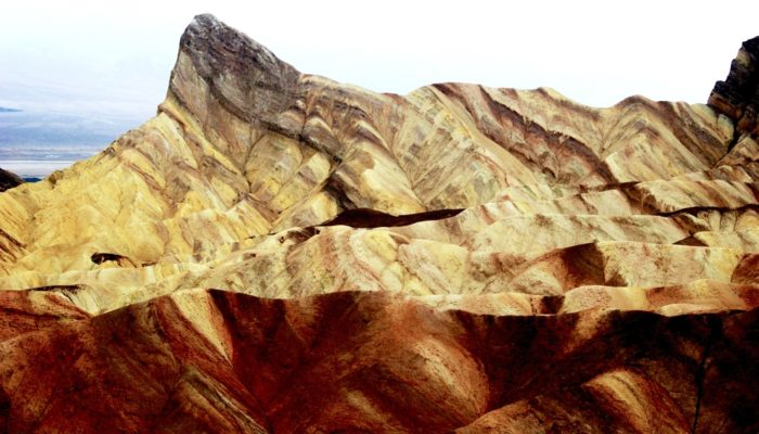 Imaggeo On Monday: Patterns in the landform