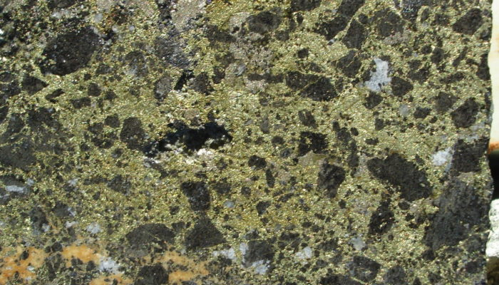 Colour deficient vision and the geosciences; just another way of looking at things