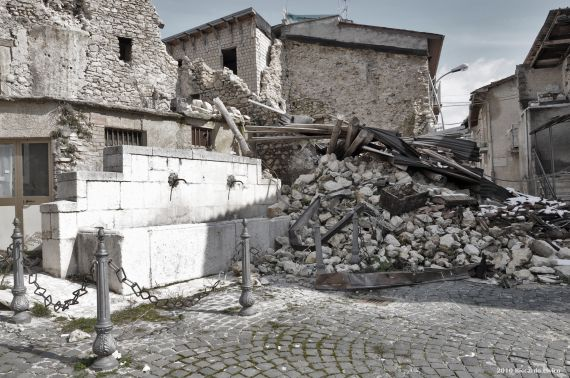 Earthquake Mitigation Strategies