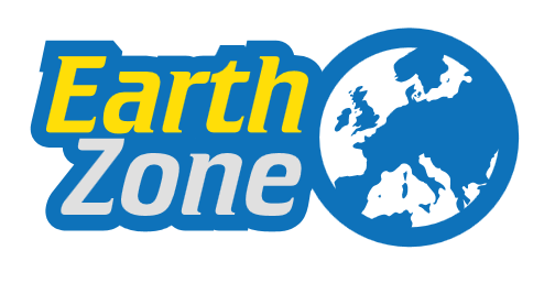 IAG Earth Zone logo large