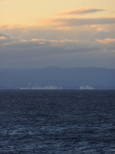 Fukushima Dai-ichi nuclear station - Source: Asacyan, WIkimedia Commons.