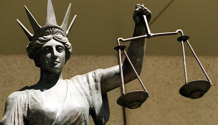 Shades of L'Aquila: Italian Geochemists avoid Huge Miscarriage of Justice