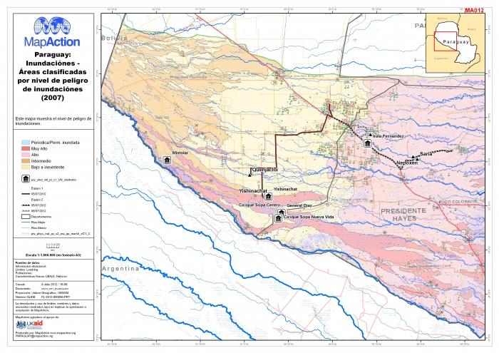 Image 3 - Map