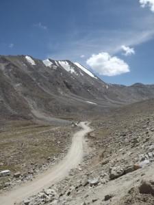 Ladakh (Credit: Rosalie Tostevin)
