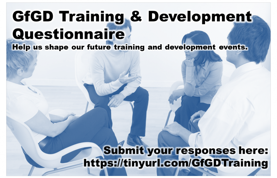 training and development questionnaire Basic questionnaire: assessing training needs to prioritise these training needs the development of the assessment hennessy-hicks training needs analysis.