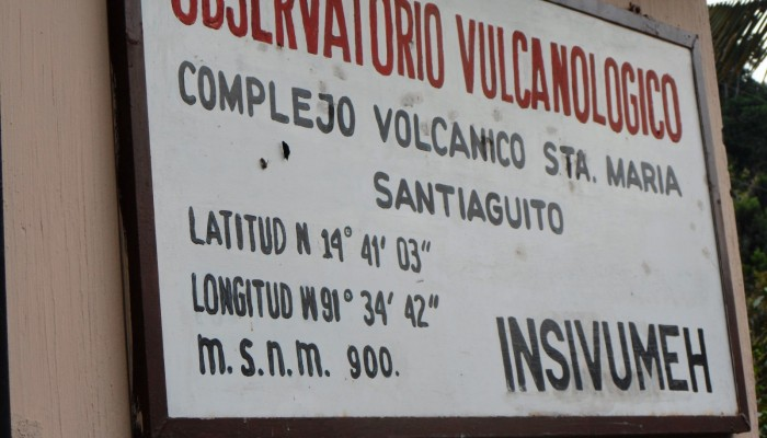 Images of Guatemala (8) – Volcanic Observatories