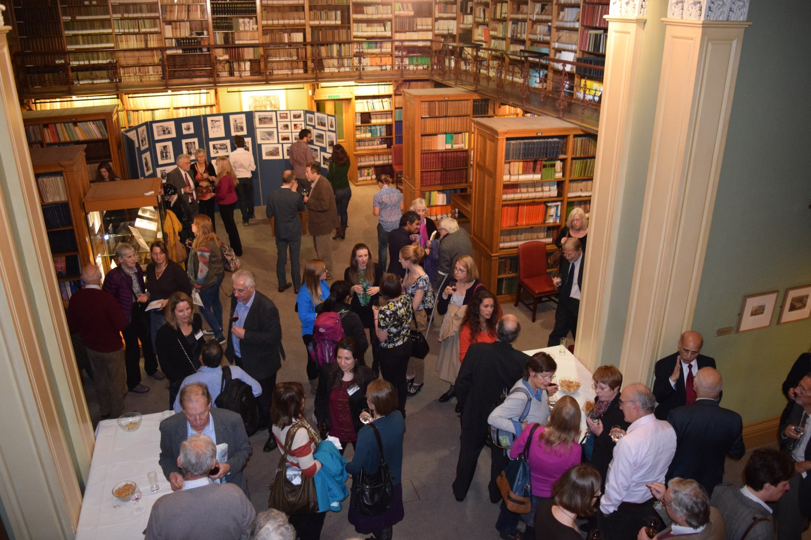 The Lost World of Ladakh - A special event organised with the Geological Society of London (October 2014).