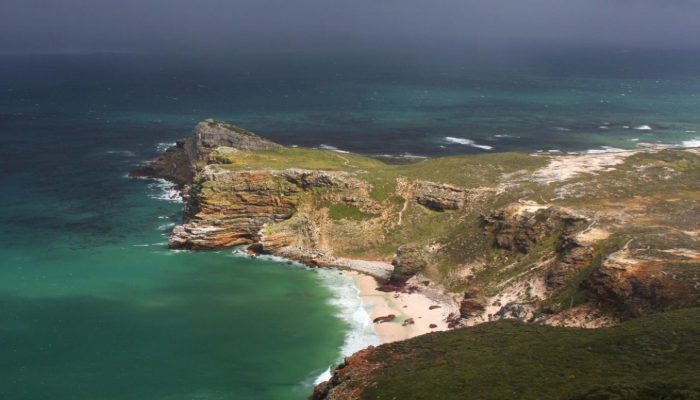 35th International Geological Congress (Cape Town, South Africa)