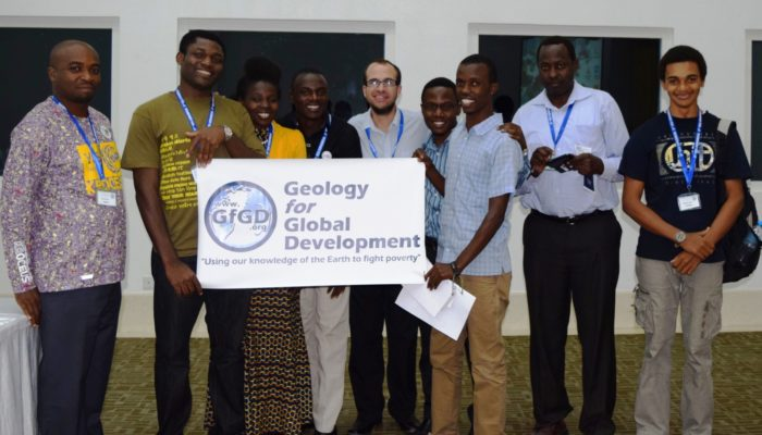 Careers in Geoscience-for-Development: Some Tips and Resources
