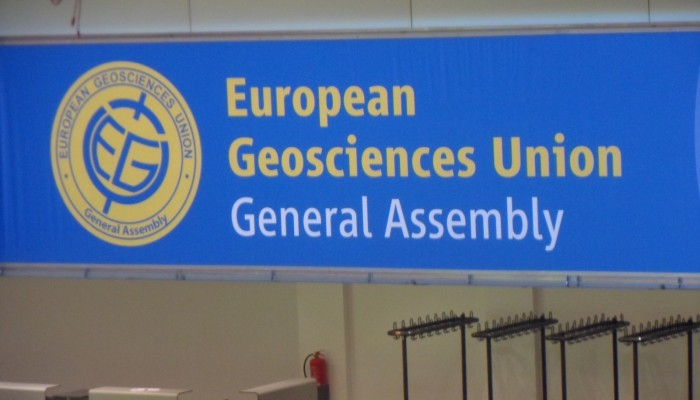 EGU15: Natural Hazards Education, Communications and Science-Policy-Practice Interface