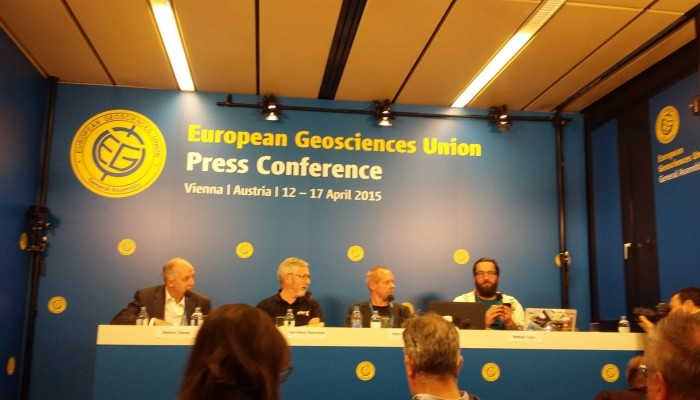 EGU15 Opinion: Space Science and International Development