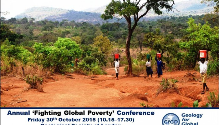 GfGD Annual Conference 2015 (3) – Registration Open