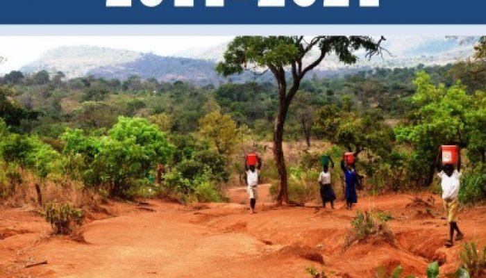 GfGD Strategy 2017-2021: Championing Sustainable Development