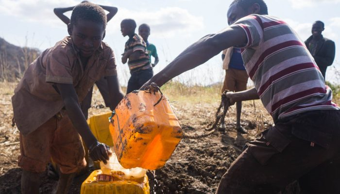 Guest Blog: Geoscience's Role In Addressing Fluorosis In Tanzania