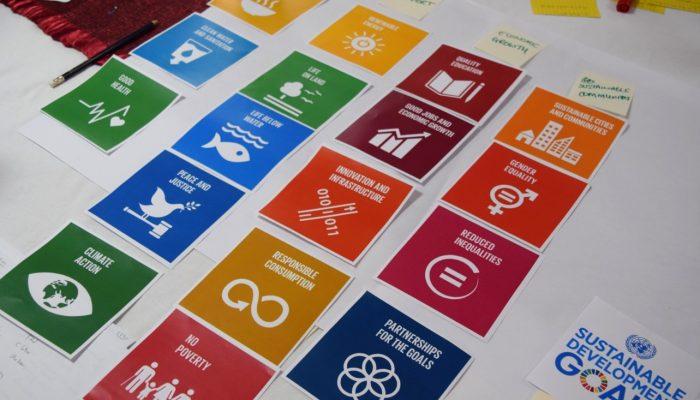 New Paper: Geoscience Engagement in Global Development Frameworks