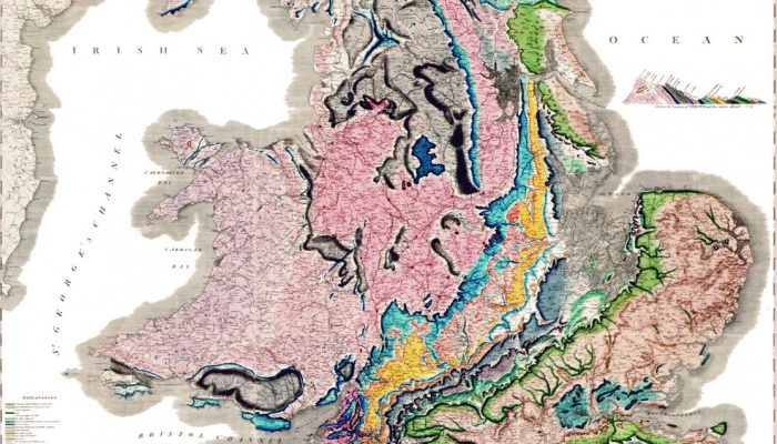Is Geological Mapping Becoming Obsolete?