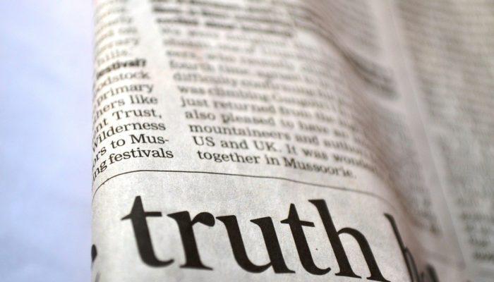 Building trust through effective science communication