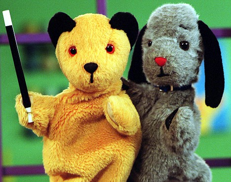 Unfortunately, Sweeps magic wand wasn't enough to reduce Sooty's contribution to climate change.