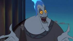 Was Hades himself sympatric with Acherorum?