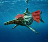 New 'fish lizard' used to prowl the Scottish seas