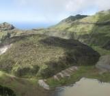 A volcanic retrospective: eruptions of the Soufrière, St Vincent