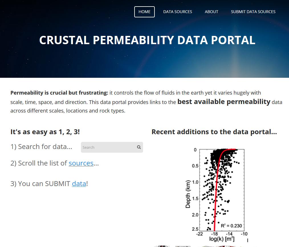 web portal thesis