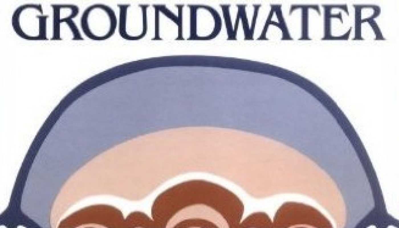 Water underground one hell of a great groundwater textbook now one hell of a great groundwater textbook now available free fandeluxe Choice Image
