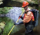 What is a hydrogeologist?