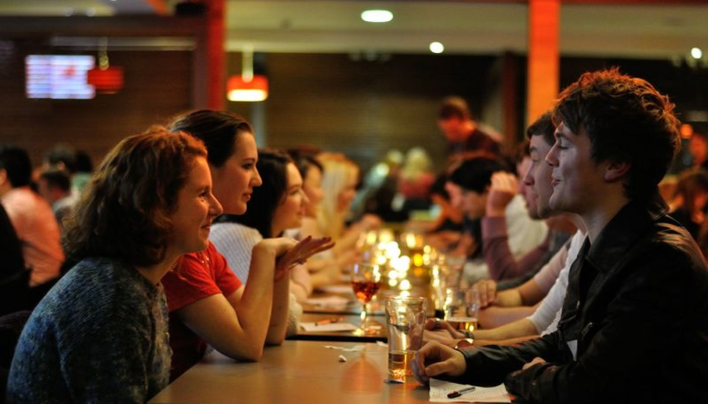 Speed Dating Events Business Events In Toronto, Canada