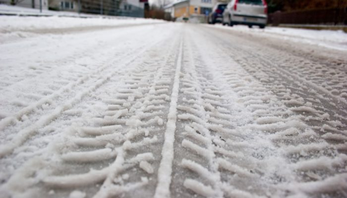 Is highway de-icing 'a-salting' our aquifers?