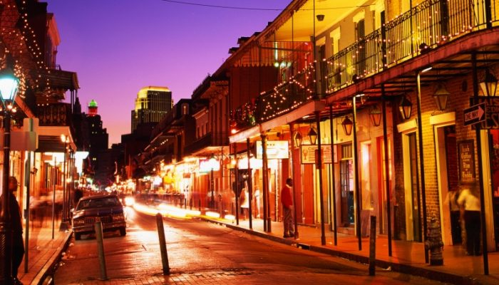 AGU fall meeting New Orleans – what we're most looking forward, to reduce your FOMO!
