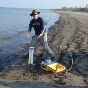 An alternate career path for Groundwater Science-Engineering