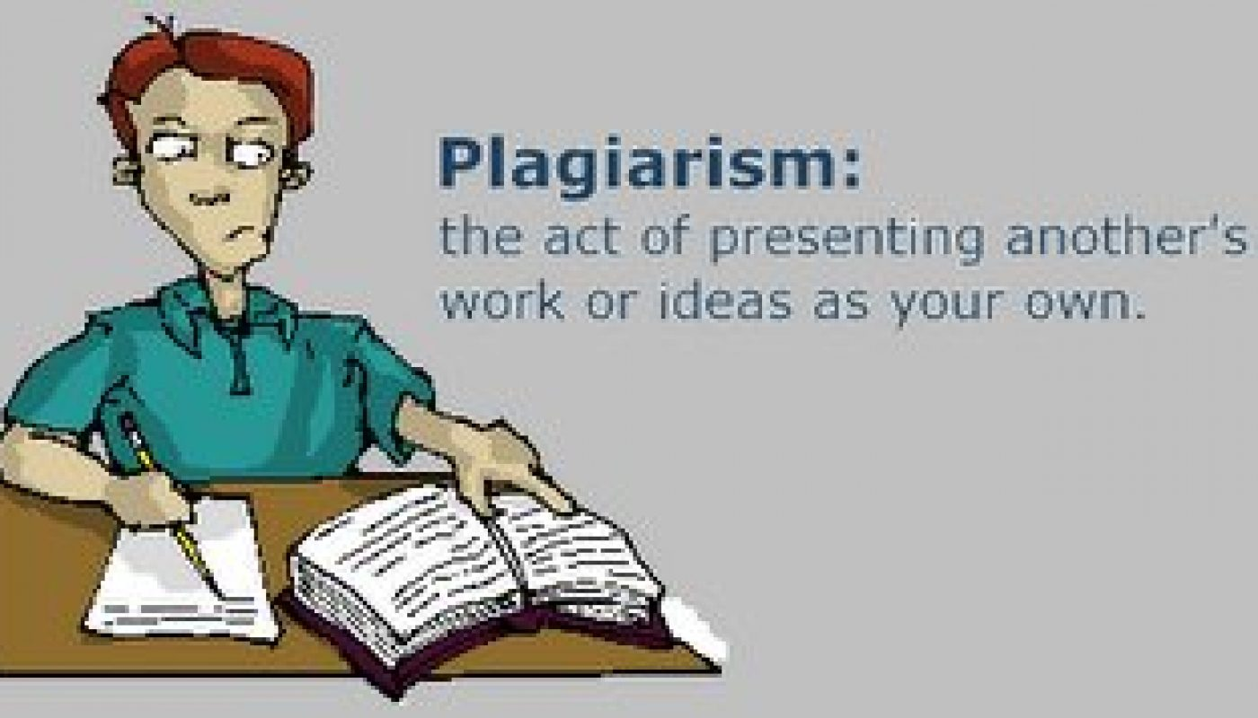 how can you plagiarize your own work