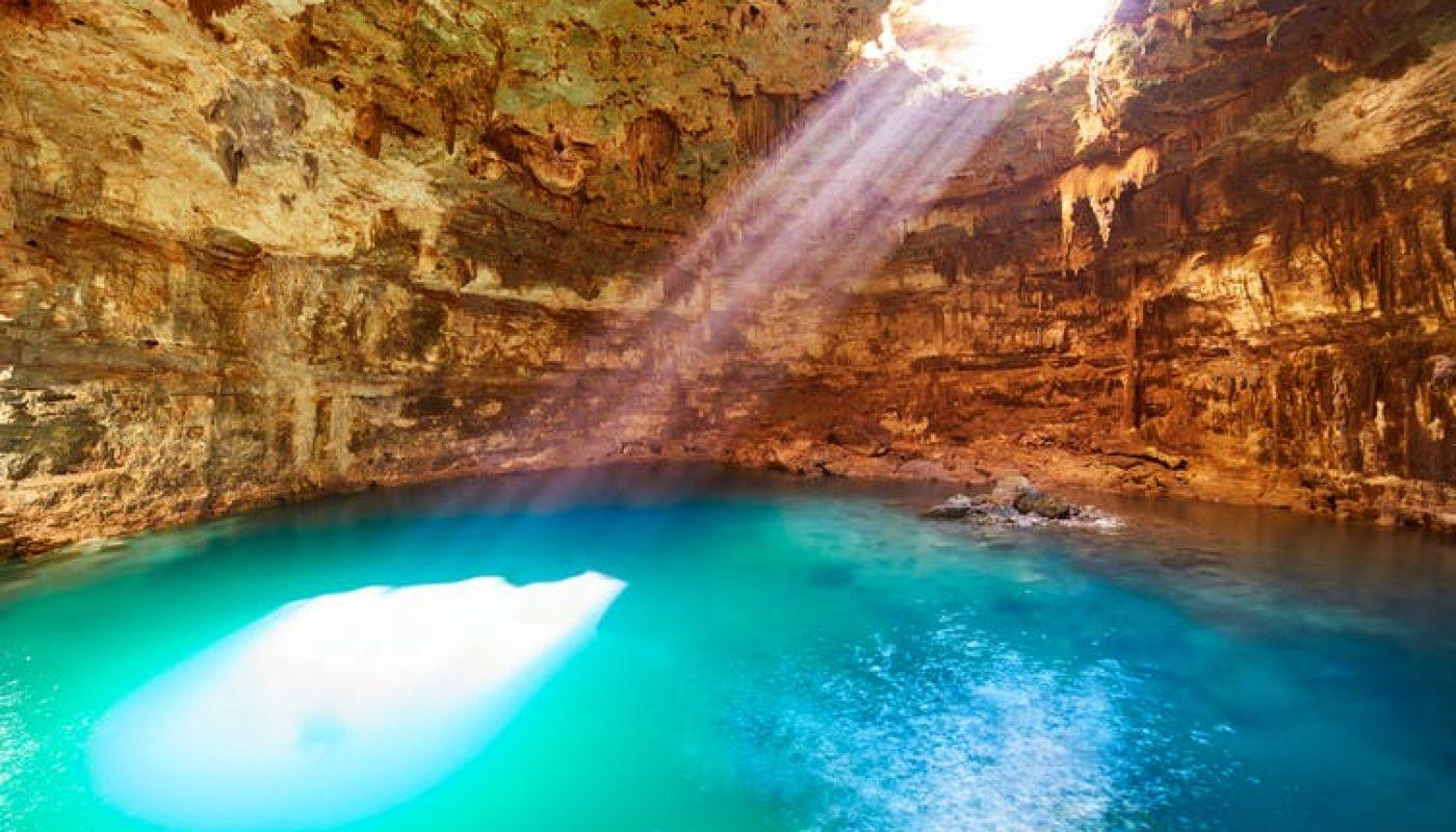 Water Underground | Research