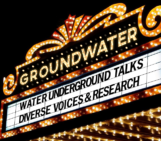 Elevating diverse voices and groundwater research from around the world with Water Underground Talks