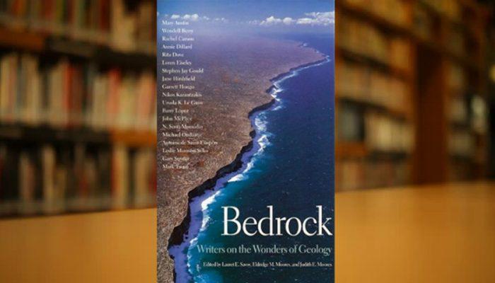 Bedrock: A hydrogeologist's devotional